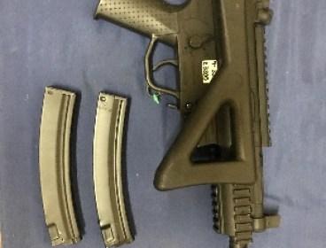 MP5K PDW R2000