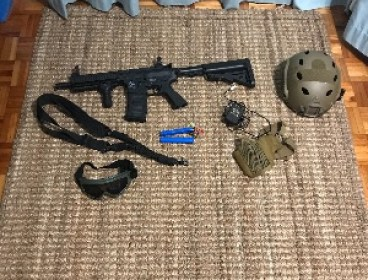 M15a4 only been used twice