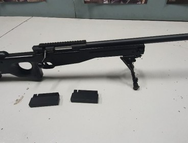 ASG. 308 L96 Sniper Rifle +2 mags