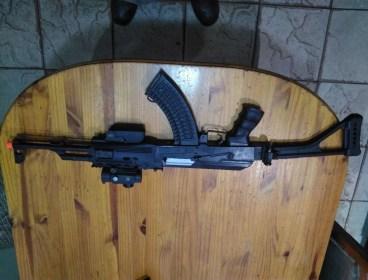 Cyma tac AK 47