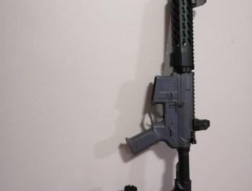 Ares M4 Custom