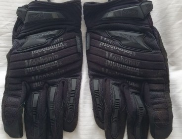 Original Mechanix MPact2 Tactical Gloves