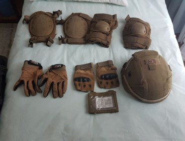 Airsoft items for sale