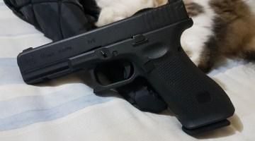 Umarex/VFC Glock 17 Gen 5