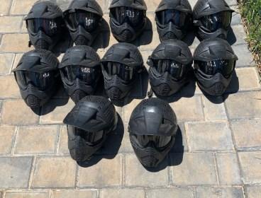 JT Helmets