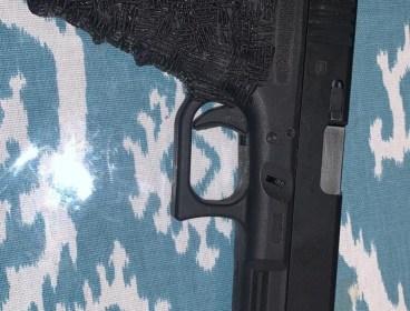 Umarex Glock 34 Gen 4