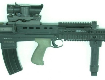Looking for L85A2 for project