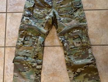 G3- Style multicam pants