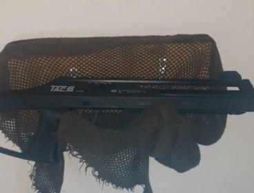 C02 tag6 rifle