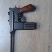 KWC Boomhandle pistol