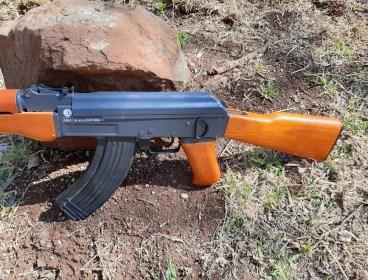 EBB AK47
