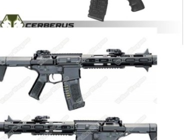 Looking For GnG Pdw15/ honey badger