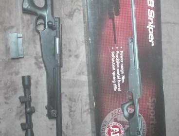ASG aw 308 sniper