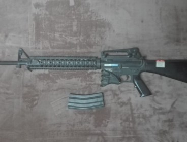 Matrix Tactical M16