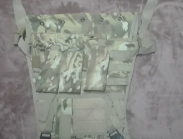 Plate carrier for sale