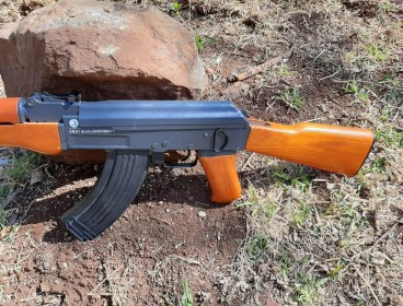 EBB Kalashnikov Ak 47