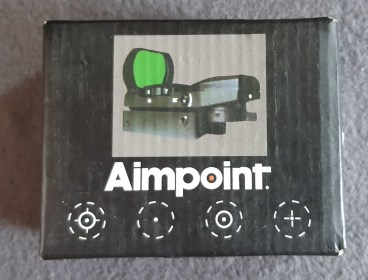 Aimpoint Reflex Red/Green dot for SALE