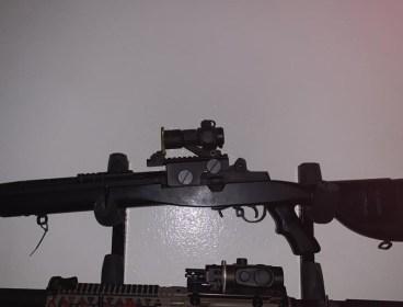Socom M14 DMR