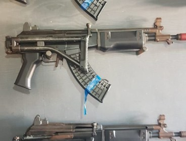 3 x Galil for sale R3800 each or ALL 3 for R10 500