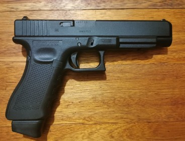 Umarex Glock 43 Co2