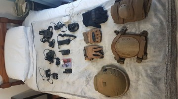 airsoft Gear for sale