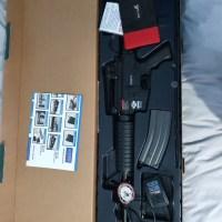 G& armament CM16 second hand