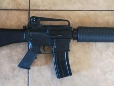 Classic Arms M4 AEG