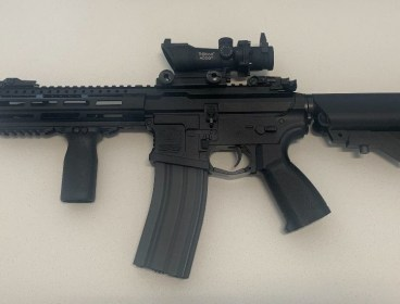 G&G CM16 Raider 2.0 Combat Machine + Accessories