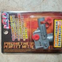 Prometheus Neo Hop Up for M4