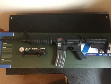 CM 16 Carbine