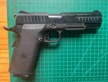 KJ Works GBB Pistol