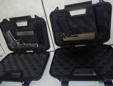 2 GBB Pistols For Sale Package Deal.