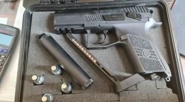 CZ P07 75 DUTY Co2 6mm