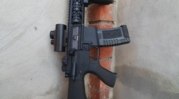 G&G CM16 Raider L