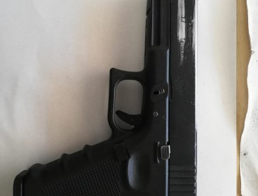 GBB Pistols