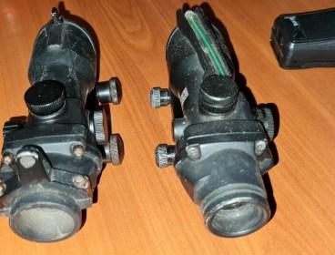 Acog scopes