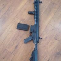 Classic Army M110