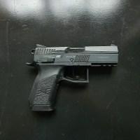 CZ 75 P-07 replica air pistol