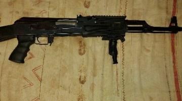 Cyma Ak 47
