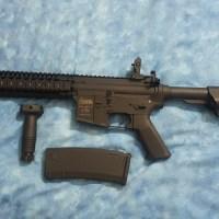specna arms sa-c19 core carbine