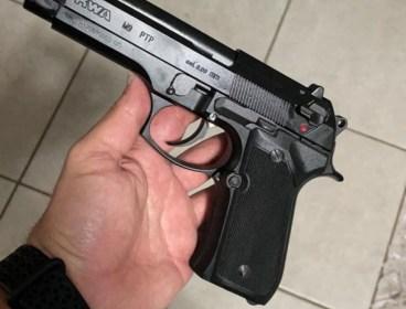 KWA M9 ptp (GBB/6mm)