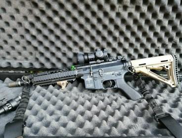 King Arms VLTOR M4