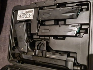 G&G GBB GPM92 PISTOL FOR SALE