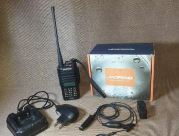 Baofeng uv9r plus Radio