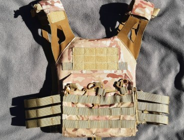 Airsoft vest for Sale