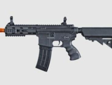 Tippmann Recon AEG Shorty 6 Inch Barrel Airsoft Rifle