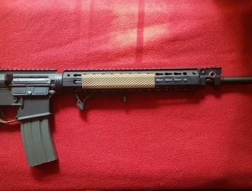 Classic army rifle