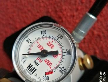 PCP pump. Hill mk3. R1800.