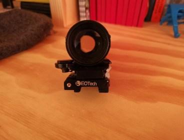 Eotech 3x magnifier