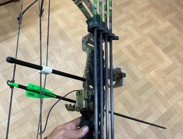 Bear Element Hunting Bow